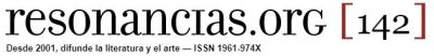 Quince Preguntas de Amor, Eres Solamente, Gracias, Treinta y Tres, Mujer, Oda a Ana, Ellos y Yo (Resonancias, Pau-Pirineos Atlánticos, Francia) - 10/2017